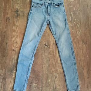 Men's 30x32 Hollister jeans